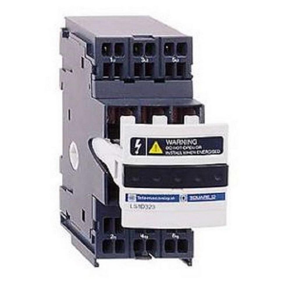 Telemecanique ls1d323 sectionneur fusible 3p 25a pour - Sectionneur porte fusible telemecanique ...